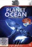 Planet Ocean - Season 2: Giganten der Weltmeere (3 DVDs) 3D-Edition