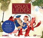 Volkslieder Vol.2