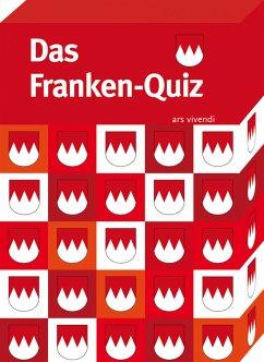Das Franken-Quiz (Kartenspiel)