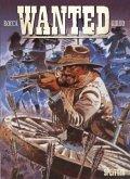 Wanted - Der Todescanyon