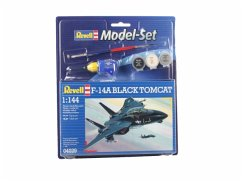 Model Set F-14a Black Tomcat 1