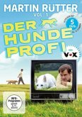 Martin Rütter - Der Hundeprofi, Vol. 1 (5 Discs)