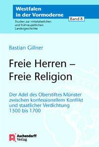 Freie Herren - Freie Religion