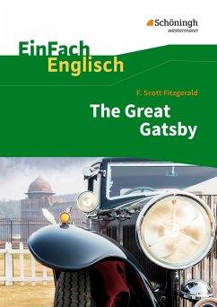 EinFach Englisch Textausgaben. F. S. Fitzgerald...