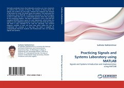 Practicing Signals and Systems Laboratory using MATLAB