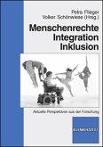 Menschenrechte - Integration - Inklusion
