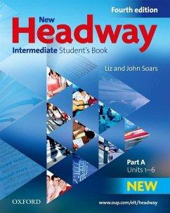 New Headway English Course. Intermediate. Stude...