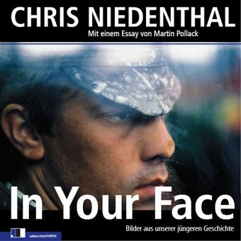 In Your Face - Niedenthal, Chris