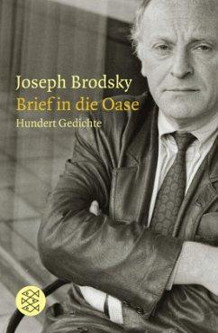 Briefe in die Oase - Brodsky, Joseph