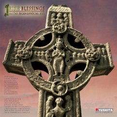 Irish Blessings, Broschürenkalender 2012