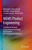 MEMS Product Engineering