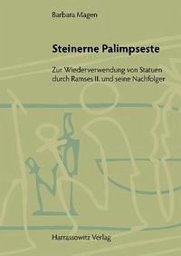 Steinerne Palimpseste - Magen, Barbara