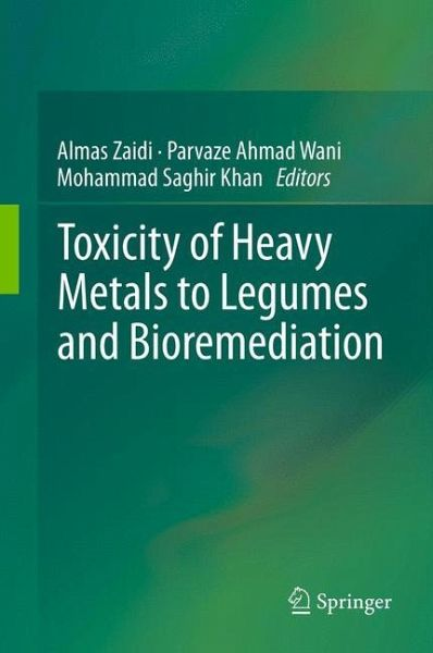 Bioremediation of heavy metals thesis