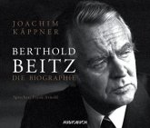 Berthold Beitz, 6 Audio-CDs