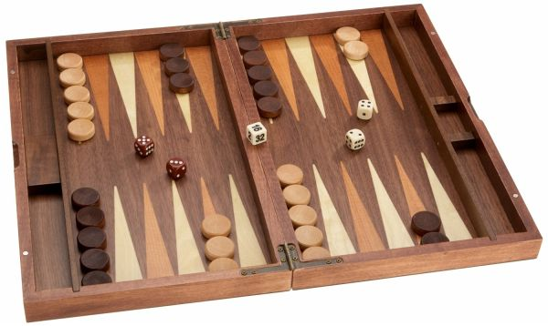 philos 1144 backgammon kastos medium kassette mit magnetverschluss. Black Bedroom Furniture Sets. Home Design Ideas