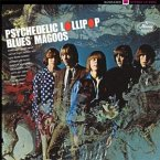 Psychedelic Pop-Limited Edition (1.000)