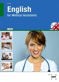 Workbook English for Medical Assistants