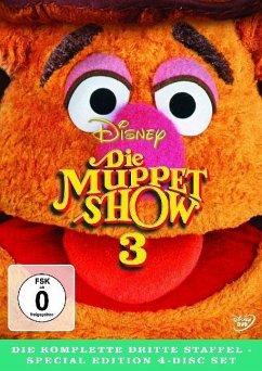 Die Muppet Show - Staffel 3