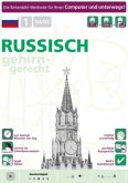Russisch gehirn-gerecht, 1 Basis, 1 CD-ROM