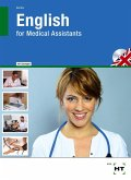 English for Medical Assistants - Lösungsheft
