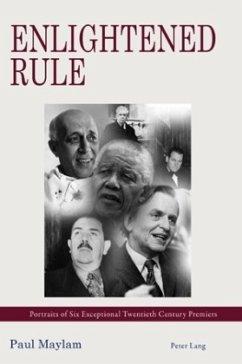 Enlightened Rule - Maylam, Paul