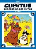 Die Corrida der Hippos