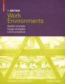 In Detail: Work Environments