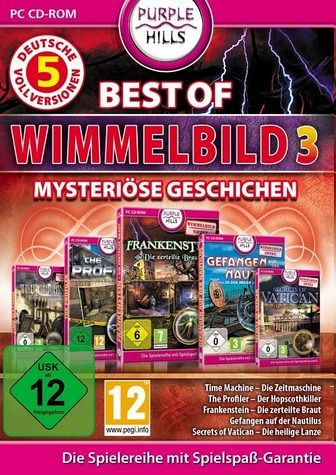 Best Of Wimmelbild Vol. 3 (PC)