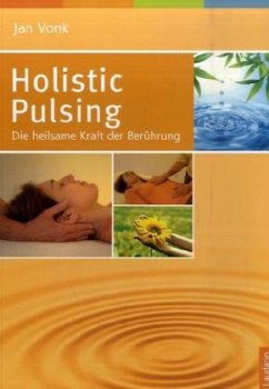 Holistic Pulsing - Vonk, Jan