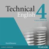 Coursebook Audio-CD / Technical English Level.4