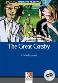 The Great Gatsby, mit 1 Audio-CD. Level 5 (B1)