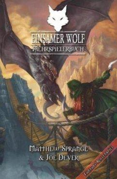 Einsamer Wolf - Mehrspielerbuch - Dever, Joe; Sprange, Matthew
