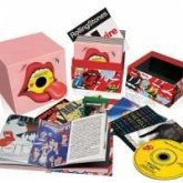The Rolling Stones Singles Box Set (1971-2006)