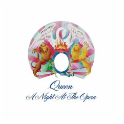 A Night At The Opera (2011 Remaster) - Queen