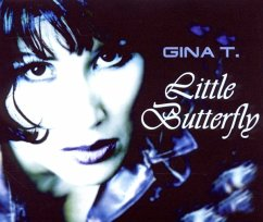 Little Butterfly - Gina T.