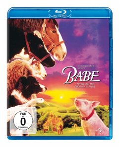 Ein Schweinchen namens Babe - James Cromwell,Magda Szubanski,David Webb
