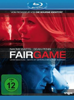 Fair Game - Naomi Watts,Sean Penn,Sam Shepard,Bruce Mcgill