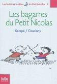 Bagarres Du Petit Nicolas