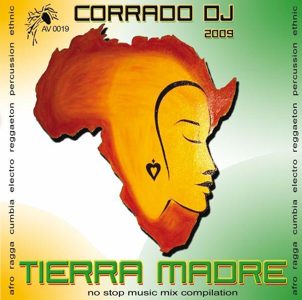 DJ Yano - Afro Project Vol. 22
