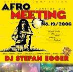 Afro Meeting Nr.19-2006