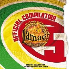 Jamae Compilation 5 - Dj Fabrizio Fattori-Dj Ebreo