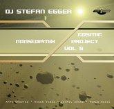 Cosmic Project Vol.9