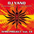 Afro Project Vol.14