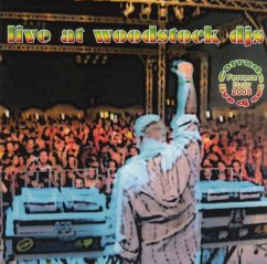 Woodstock Djs 2006 - Dj Corrado