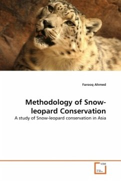 Methodology of Snow-leopard Conservation