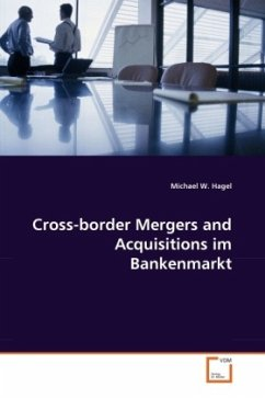 cross border mergers and acquisitions This paper will try to address the significant benefits and also some pitfalls of cross border, mergers and acquisitions as pertaining to global market.