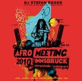 Afro Meeting Nr.23-2010