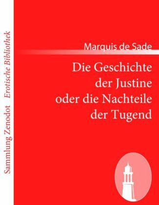 justine marquis de sade pdf download