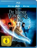 Die Legende von Aang (Blu-ray 3D, + Blu-ray 2D)