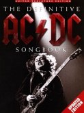The Definitive AC/DC Songbook, for Guitar